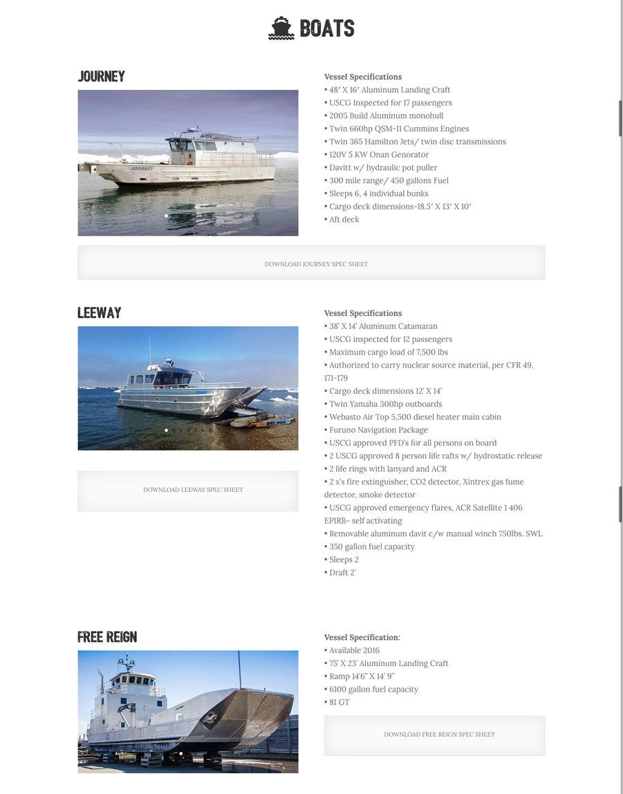 HDR Marine3