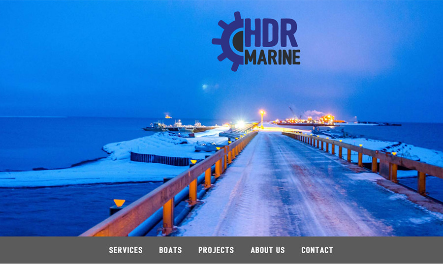 HDR Marine