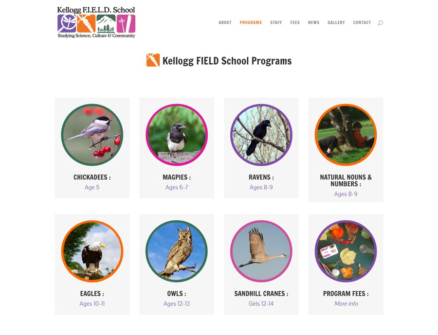 Kellogg Field School3